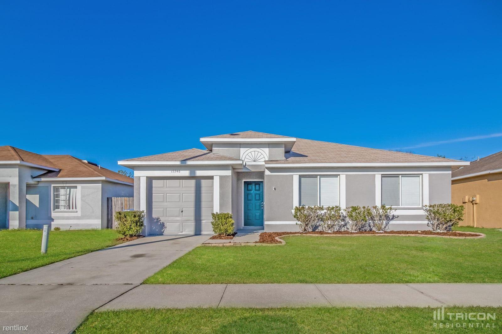 13346 Prestwick Drive, Riverview, FL - $1,699 USD/ month