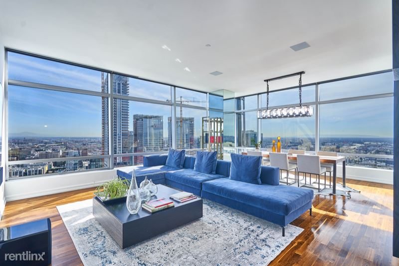 900 W Olympic Blvd 34A, Los Angeles, CA - $8,500 USD/ month