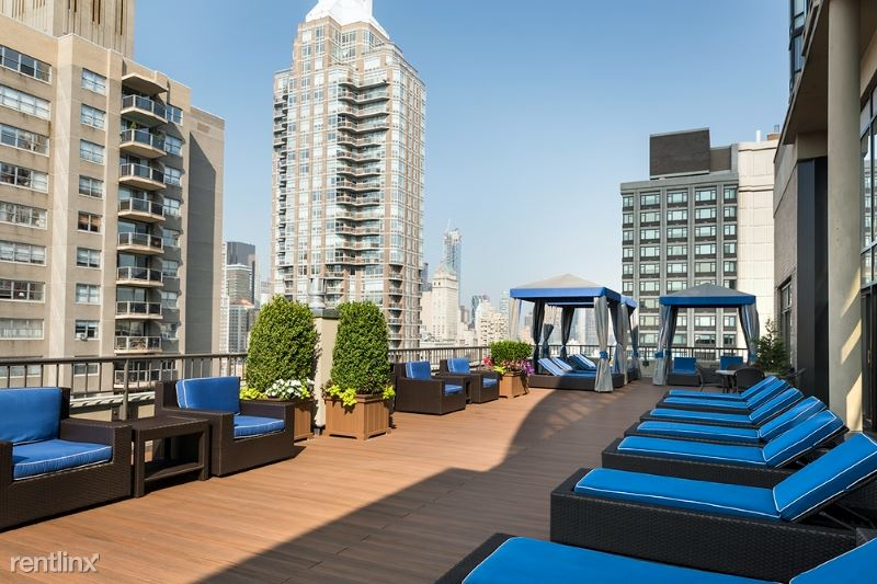 210 East 65th Street #4KL, New York, NY - $9,295 USD/ month