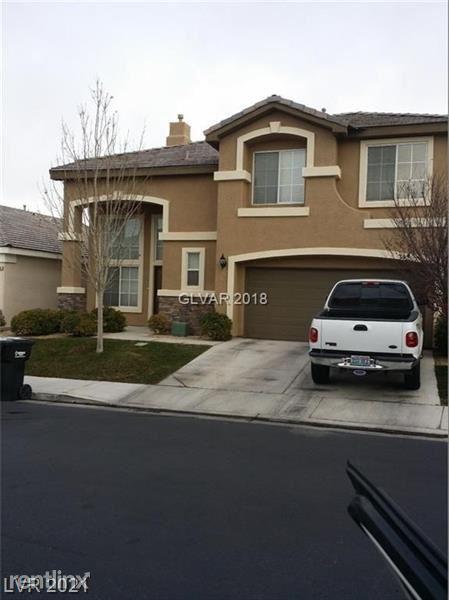 924 Siena Hills Ln - 2500USD / month
