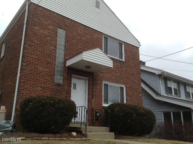 118 Arch Ave. 2, Pittsburgh, PA - $875 USD/ month