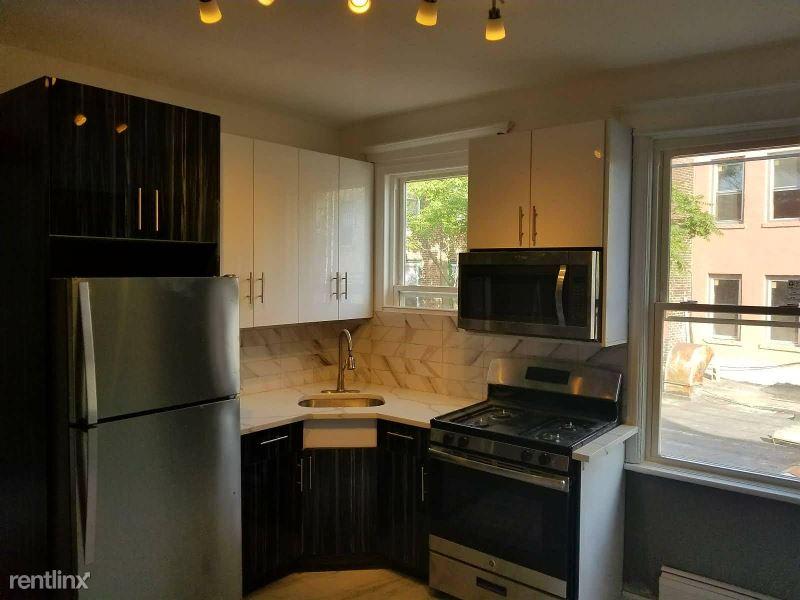 112 Neptune Ave 3L, Jersey City, NJ - $1,449 USD/ month