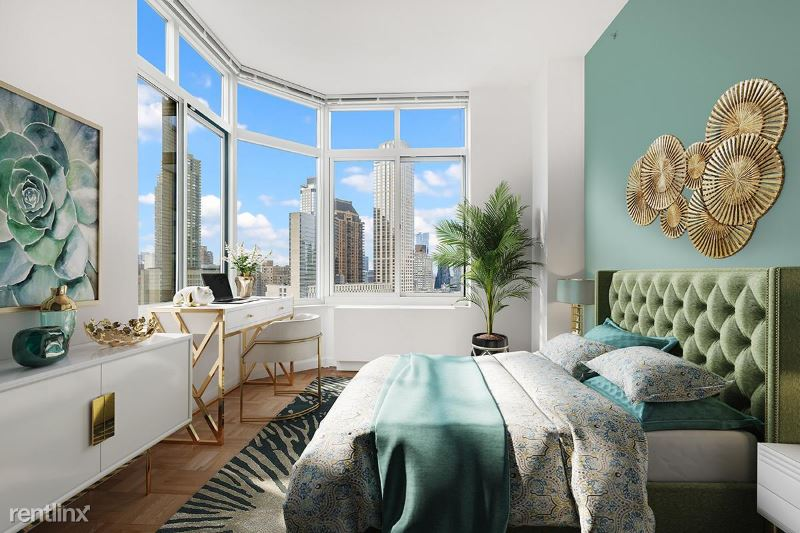 1930 Broadway, New York, NY - $9,795 USD/ month