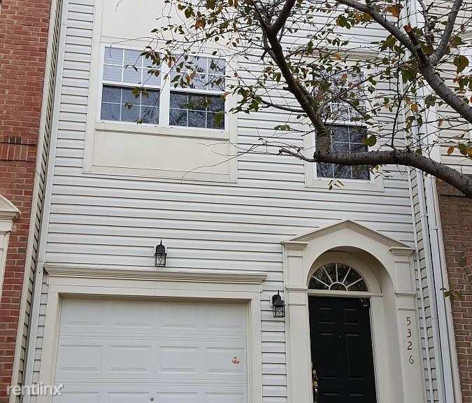 5326 Chieftain Cir, Alexandria, VA - $2,700 USD/ month