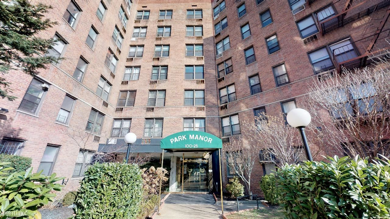 10025 Queens Blvd, Forest Hills, NY - $2,450 USD/ month