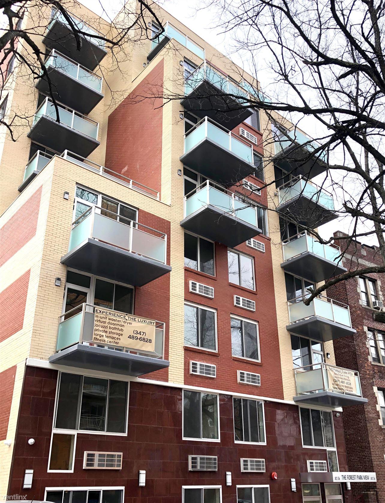 8276 116th St, Richmond Hill, NY - $2,800 USD/ month