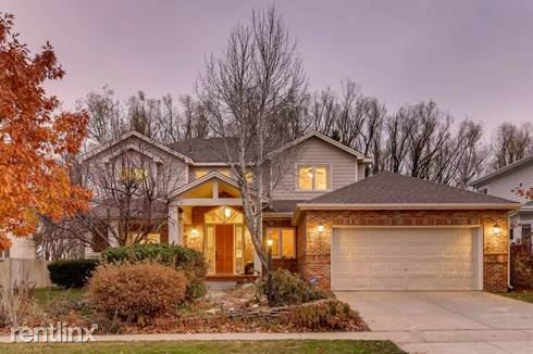 4304 South Hampton Circle, Boulder, CO - $5,800 USD/ month