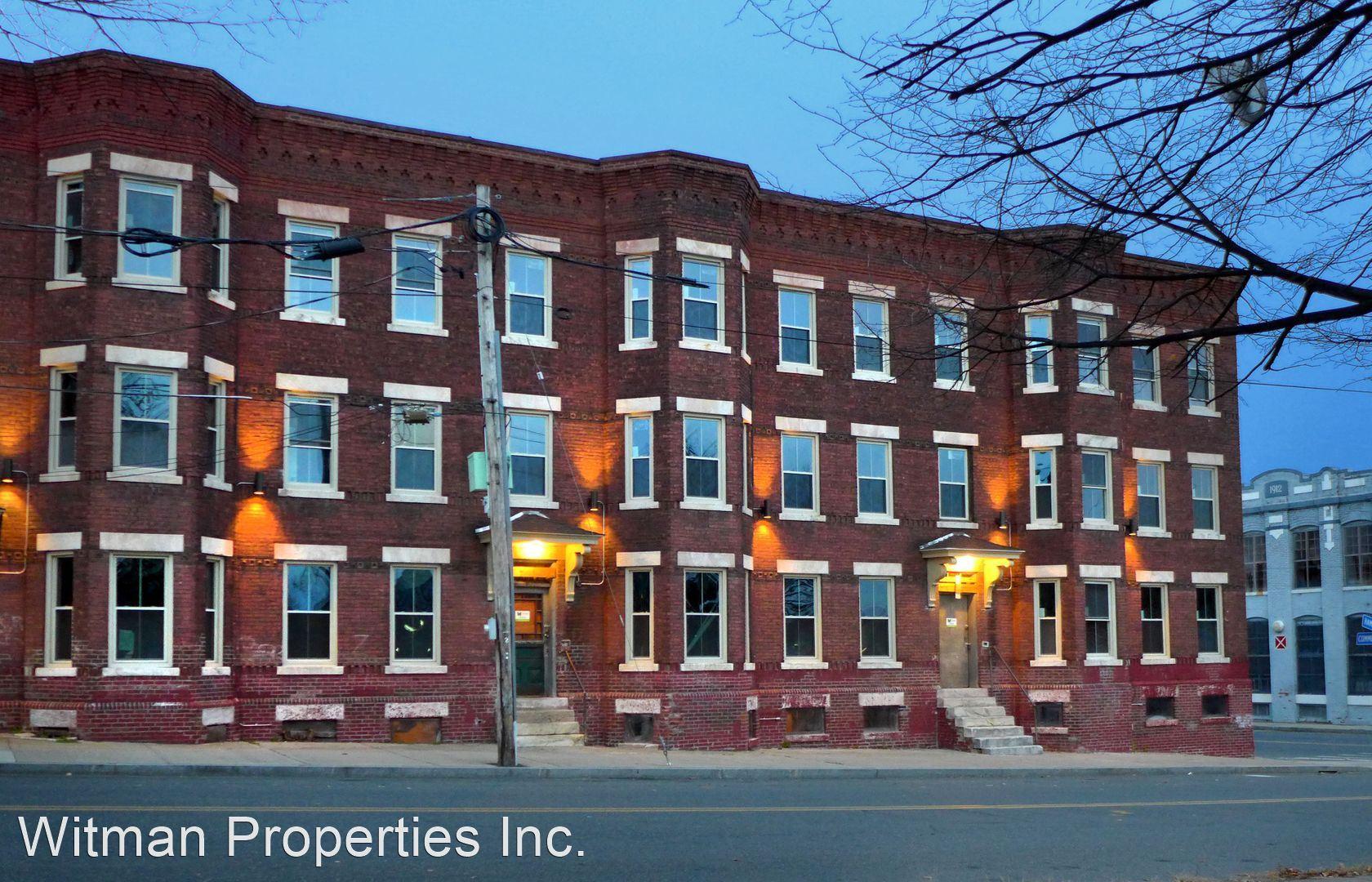 5-9 Hampshire St., Holyoke, MA - $1,295 USD/ month