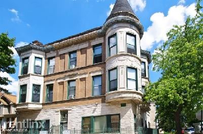 1703 North Albany Avenue 2F, Chicago, IL - $20,000 USD/ month