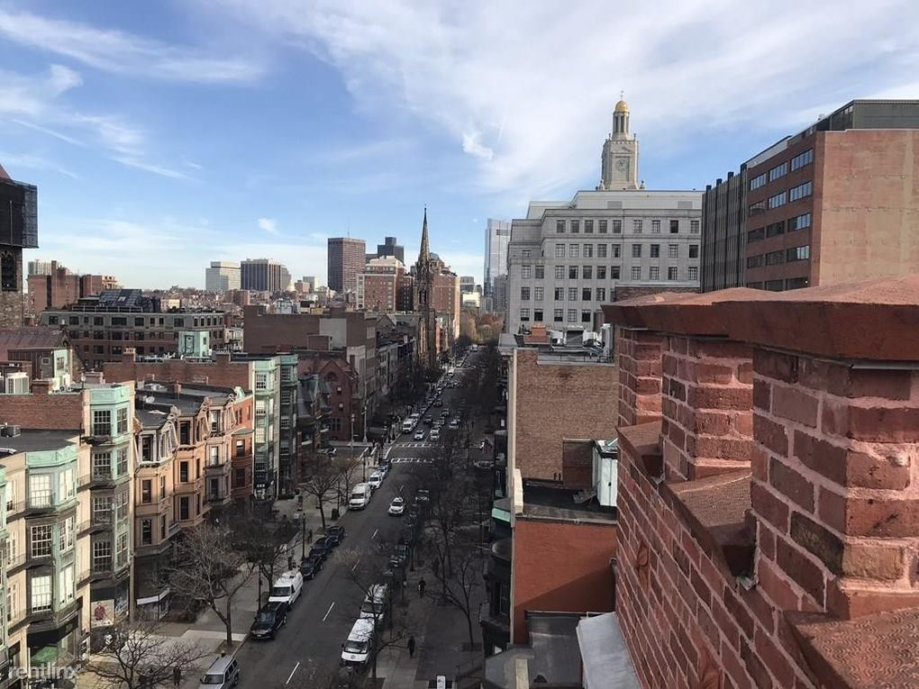 271 Dartmouth St, Boston, MA - $1,650 USD/ month