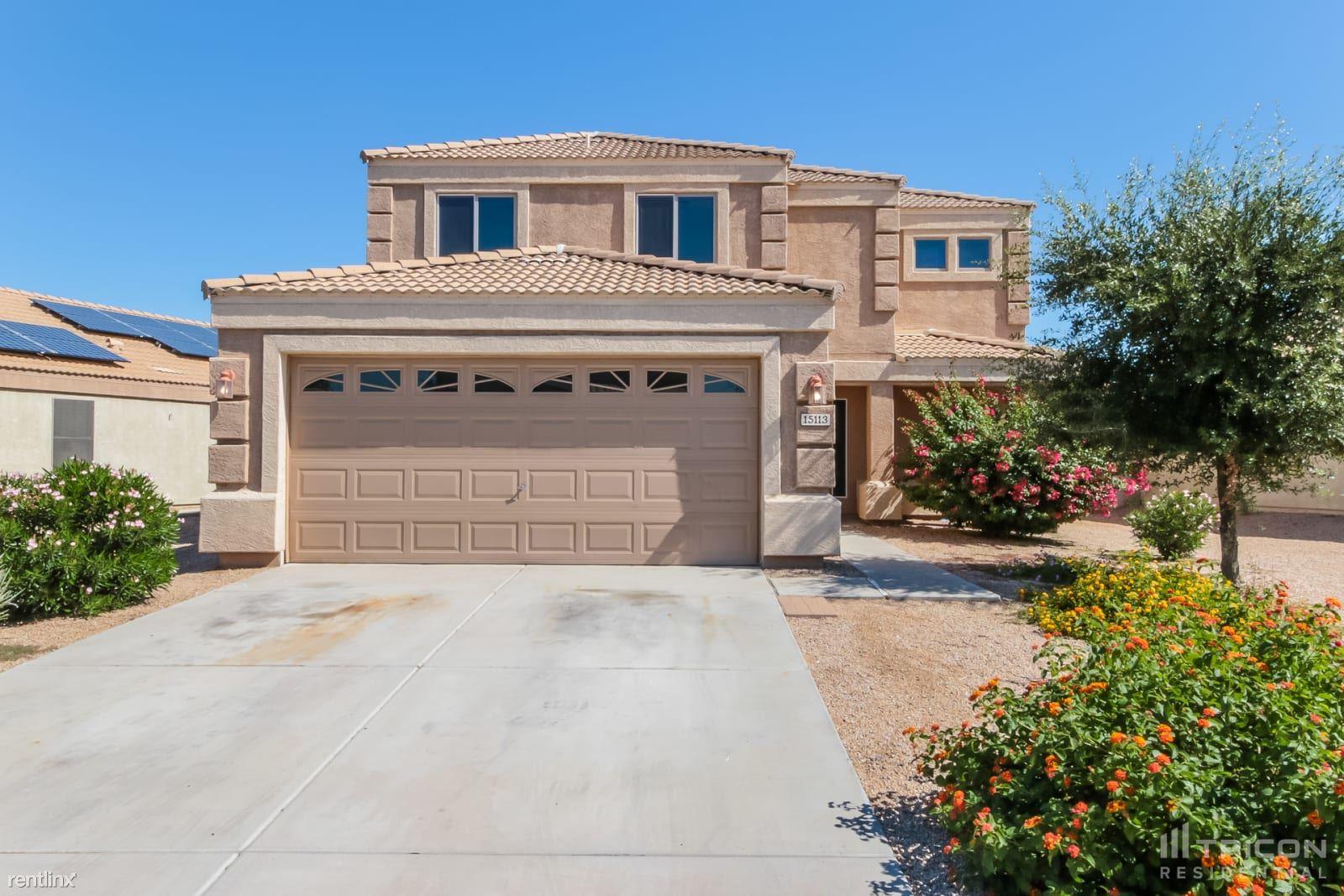 15113 N El Frio Court, El Mirage, AZ - $1,949 USD/ month