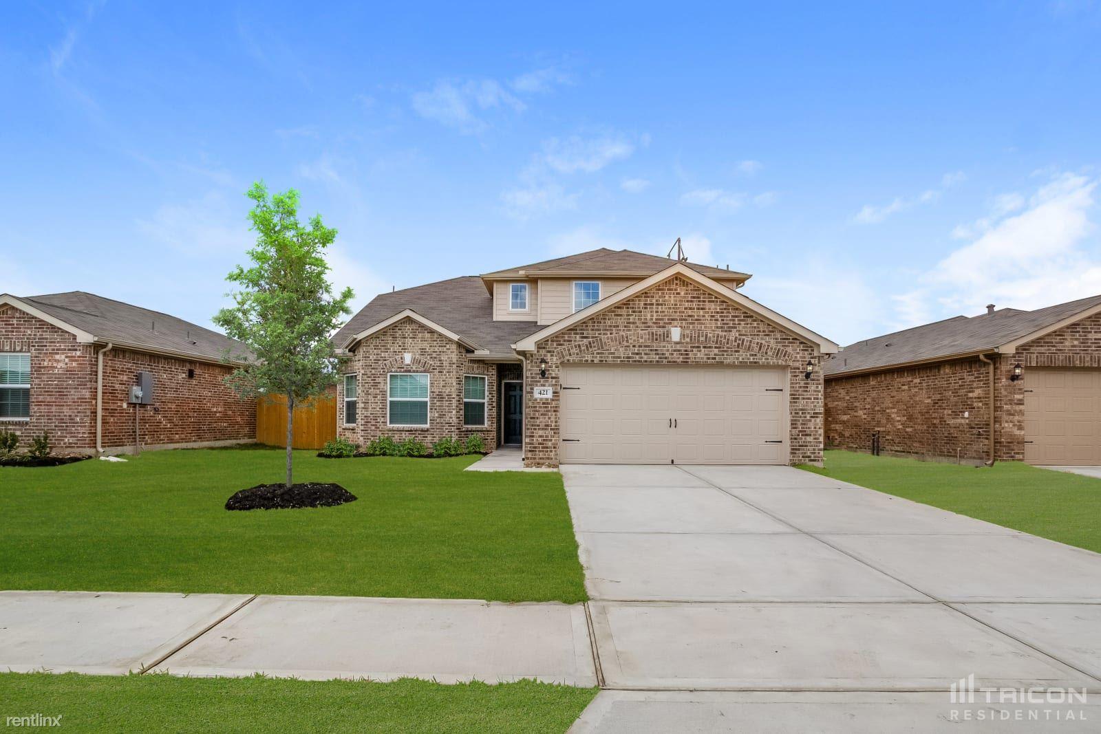 421 Palomino Stand Drive, La Marque, TX - $1,899 USD/ month