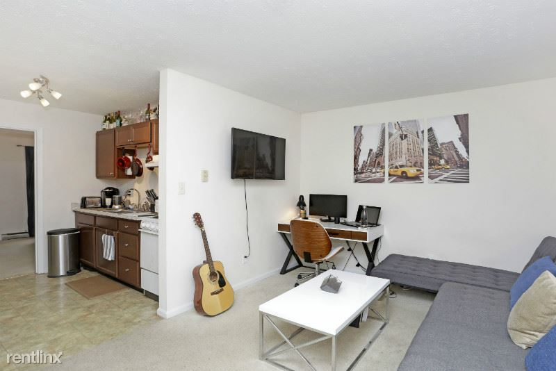 805 Press Ave - 895USD / month
