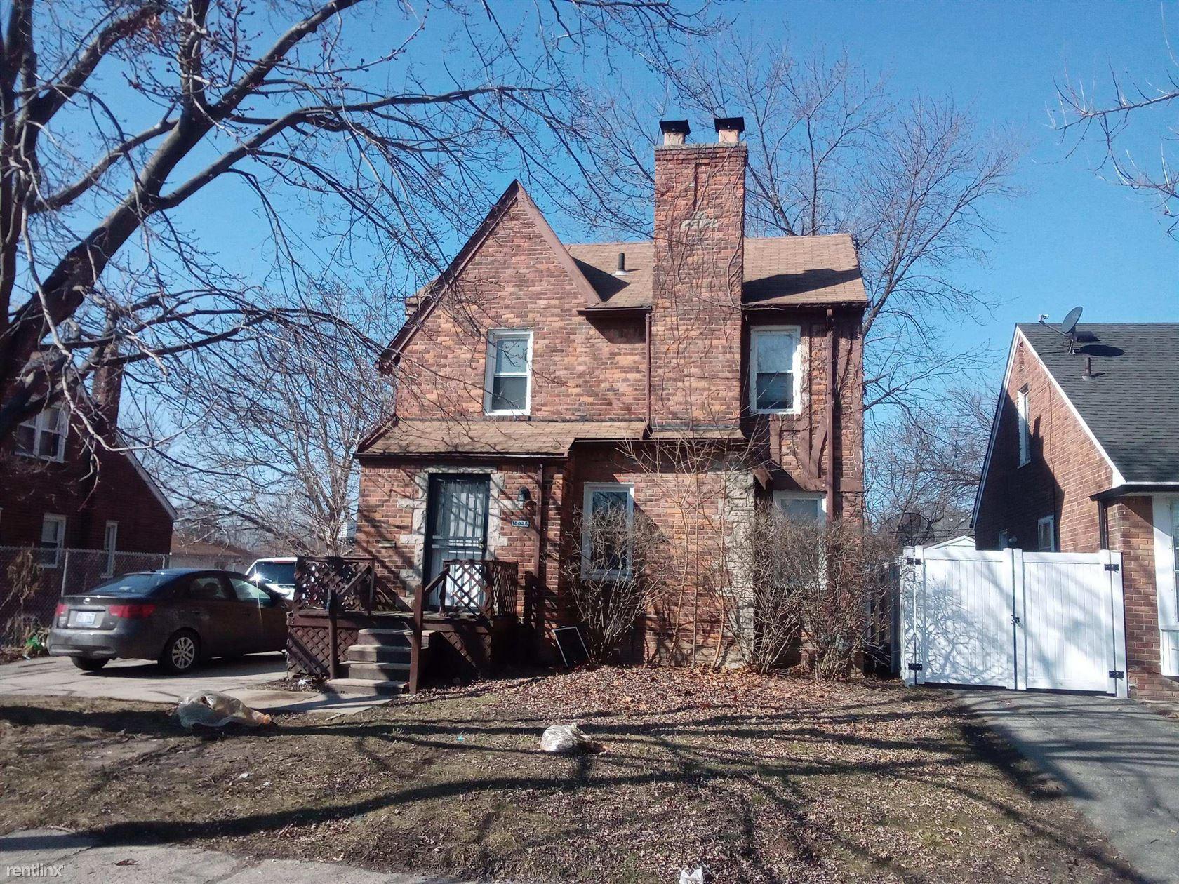 18025  Blackmoor Street, Detroit, MI - $950 USD/ month