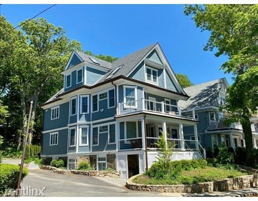 119 Westbourne Ter, Brookline, MA - $7,500 USD/ month