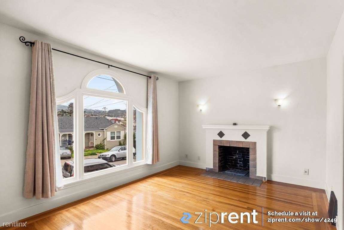 276 East Ave, San Bruno, CA - $2,500 USD/ month