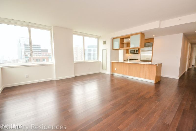 202 N End Ave, New York, NY - $12,185 USD/ month