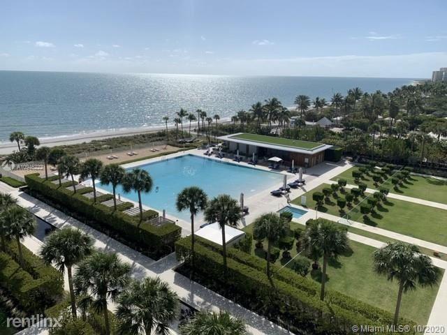350 Ocean Dr, Key Biscayne, FL - $15,000 USD/ month
