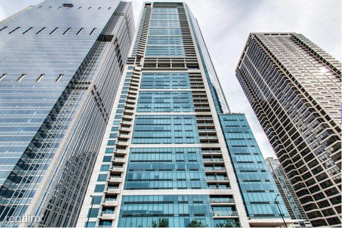 340 E Randolph St 3604, Chicago, IL - $6,500 USD/ month