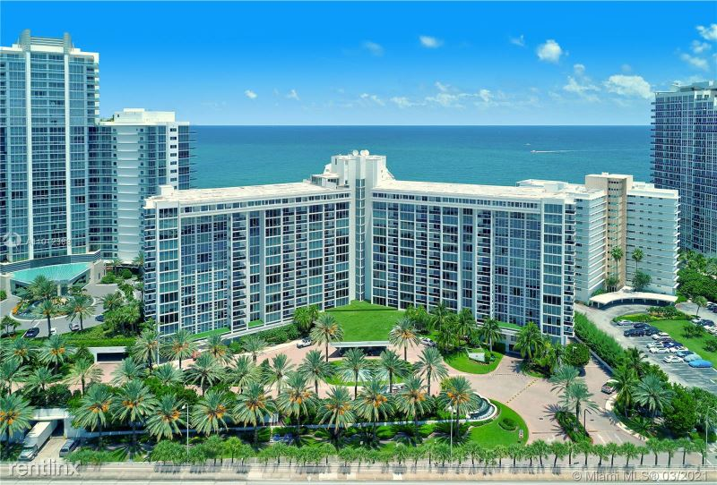 10275 Collins Ave, Bal Harbour, FL - $4,200 USD/ month