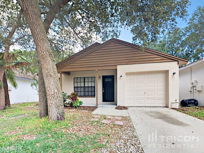 3834 Lake Shore Drive, Palm Harbor, FL - $1,899 USD/ month