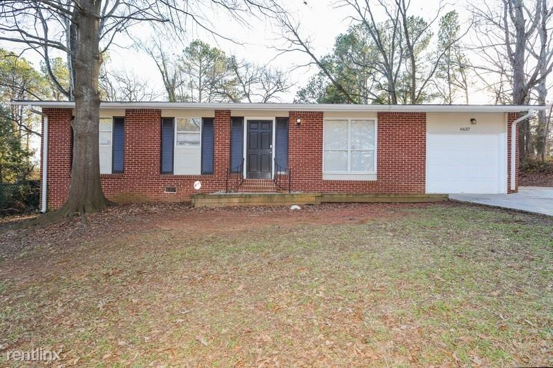 6637 Imperial Dr, Morrow, GA - $1,399 USD/ month