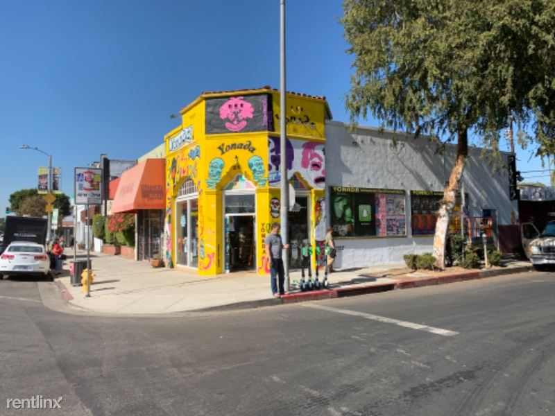 7655 Melrose Ave, Los Angeles, CA - $5,500 USD/ month