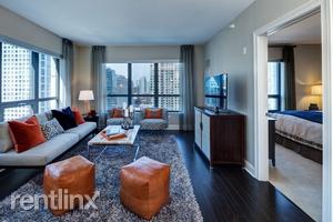 71 W Hubbard St 4908, Chicago, IL - $5,837 USD/ month