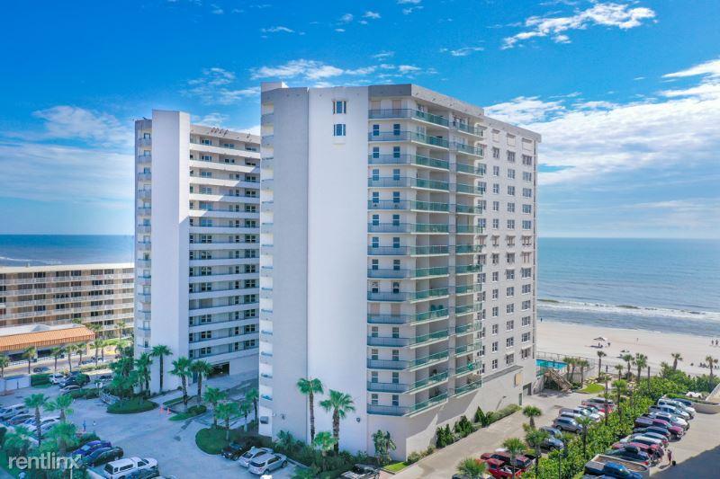 2055 s Atlantic ave 804, Daytona Beach Shores, FL - $2,500 USD/ month