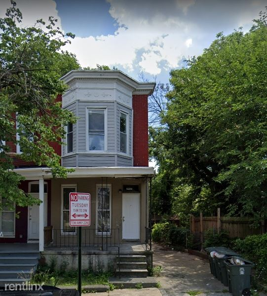 2945 Walbrook Ave, Baltimore, MD - $995 USD/ month