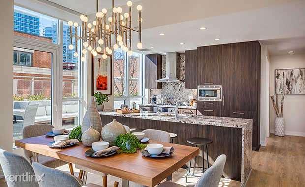 752 North Hudson Avenue 2501, Chicago, IL - $7,995 USD/ month