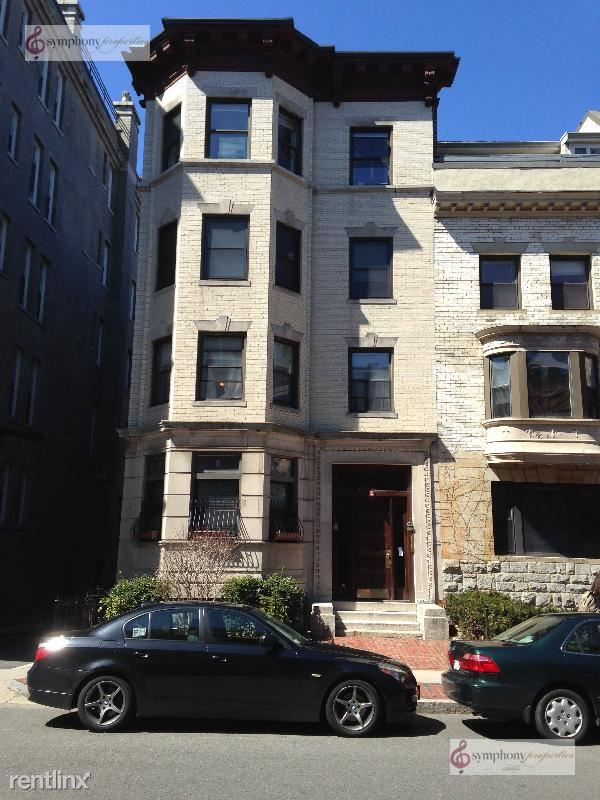 65 Hemenway St, Boston, MA - $3,800 USD/ month