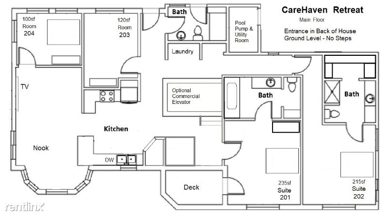 N Lariat Dr, Castle Rock, CO - $2,690 USD/ month