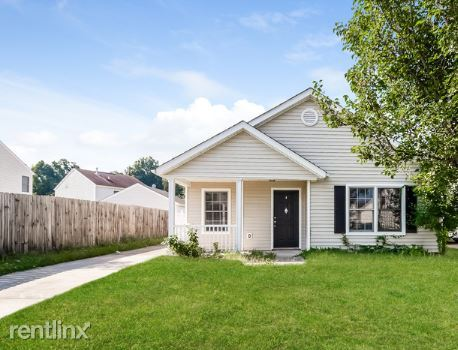 6539 Hunters Chase Ln, Louisville, KY - $1,549 USD/ month