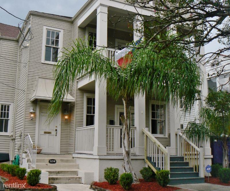 3214 Nashville Ave, New Orleans, LA - $2,200 USD/ month