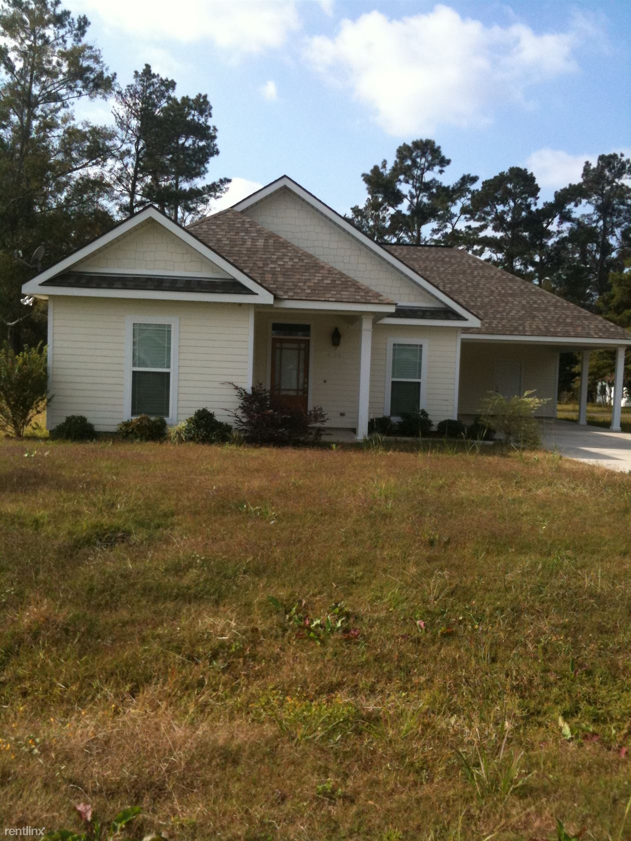Strader Road and Hwy 51 South, Hammond, LA - $1,350 USD/ month