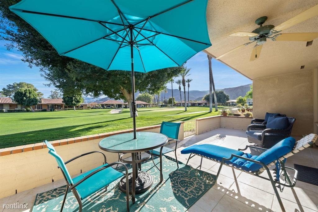 7 Palma Dr, Rancho Mirage, CA - $1,950 USD/ month