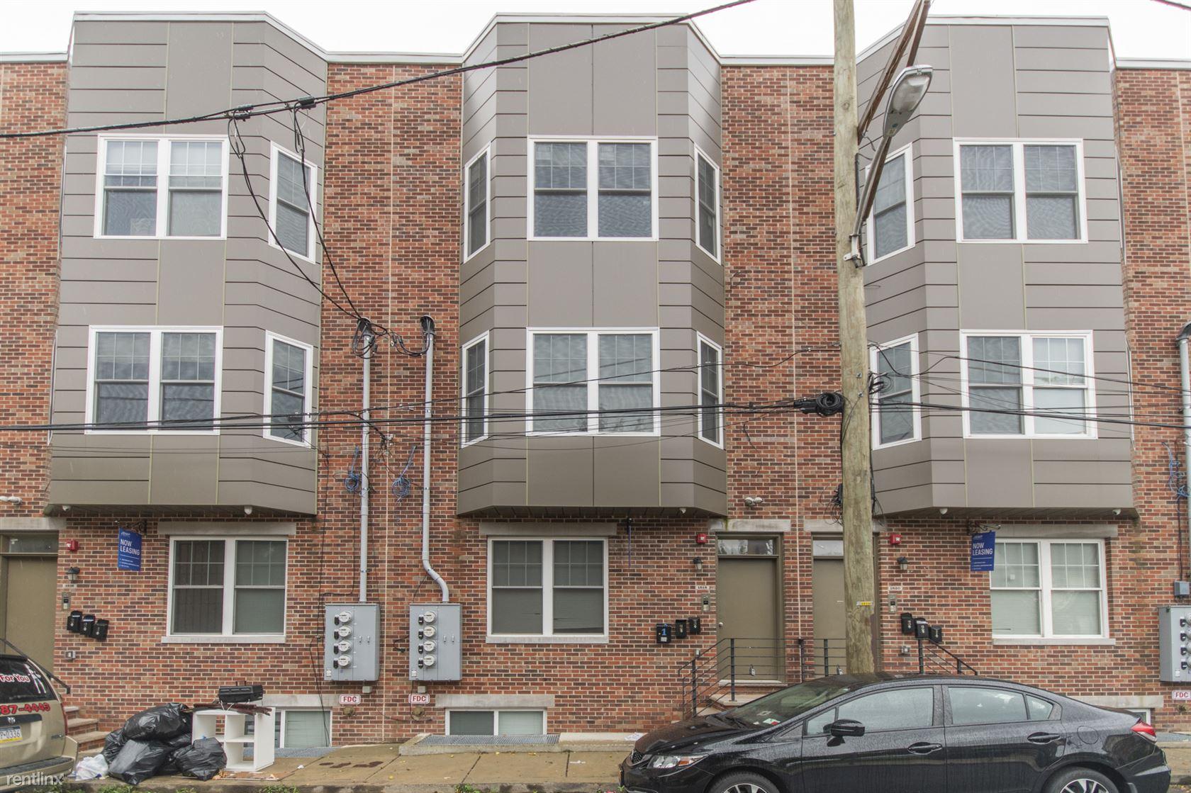 1814 HARLAN ST Unit 3, Philadelphia, PE - $1,275 CAD/ month