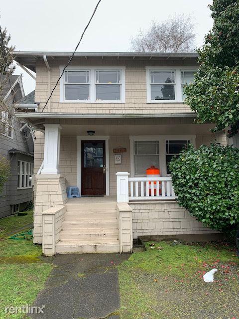 5008 20th Avenue Northeast, Seattle, WA - $8,250 USD/ month