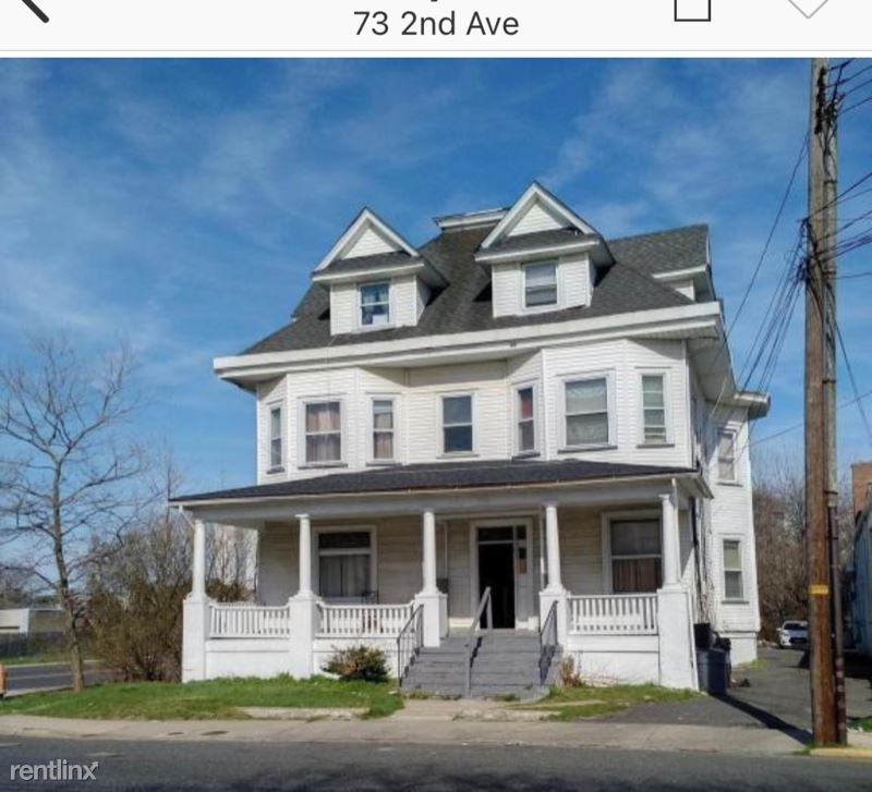 73 2nd Ave 6, Long Branch, NJ - $1,495 USD/ month
