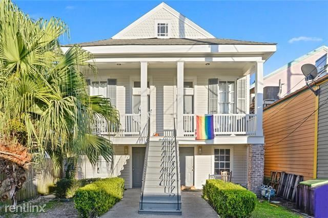 2307 Soniat St, New Orleans, LA - $3,750 USD/ month