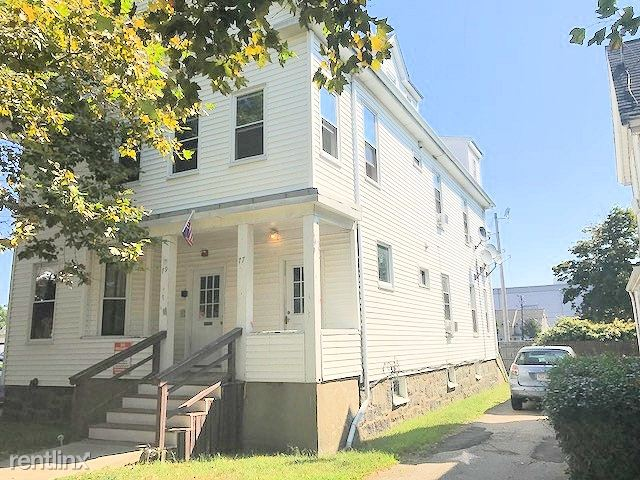 77 Cleverly Court 3, Quincy, MA - $175 USD/ month