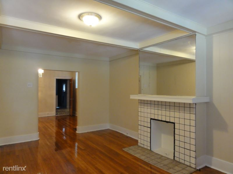 2323 1/2 Sherbrook St, Pittsburgh, PA - $1,750 USD/ month