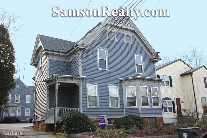 49 Hillside Ave 2, Providence, RI - $2,250 USD/ month