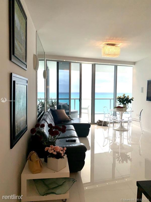 17121 Collins Avenue 1802 - 6000USD / month