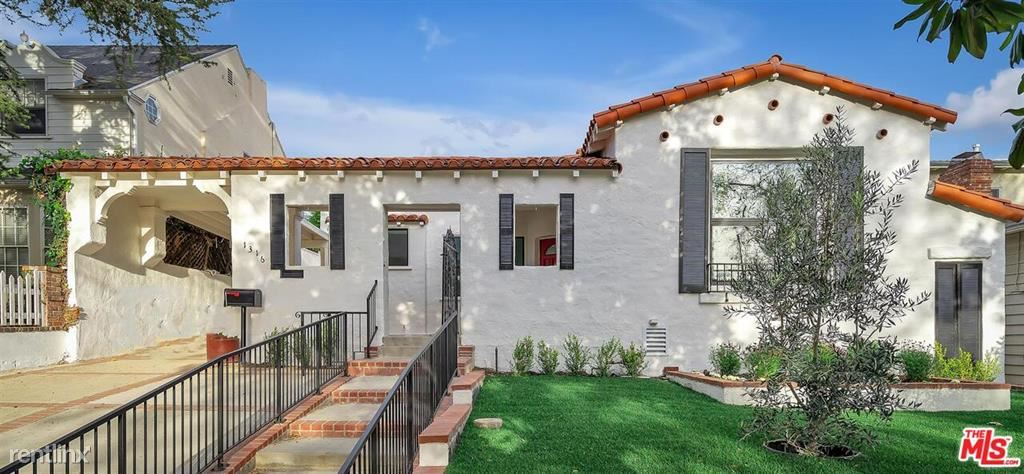 1316 Thayer Ave, Los Angeles, CA - $8,850 USD/ month