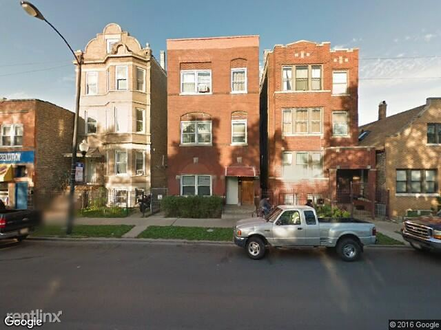2518 S. California Ave 1B, Chicago, IL - $500 USD/ month
