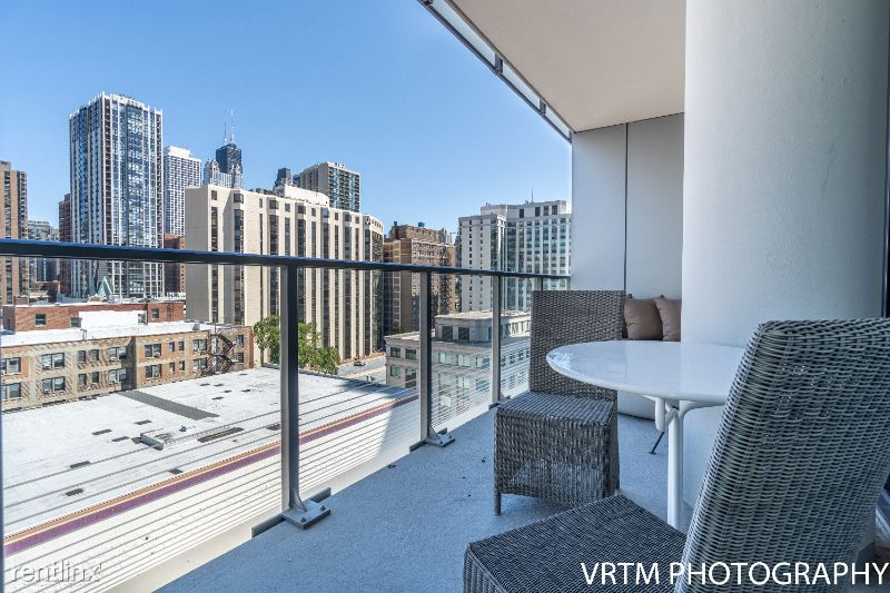 1151 N Wells, Chicago, IL - $5,500 USD/ month