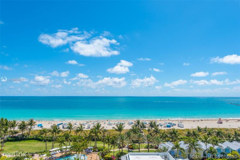 100 S Pointe Dr, Miami Beach, FL - $48,000 USD/ month
