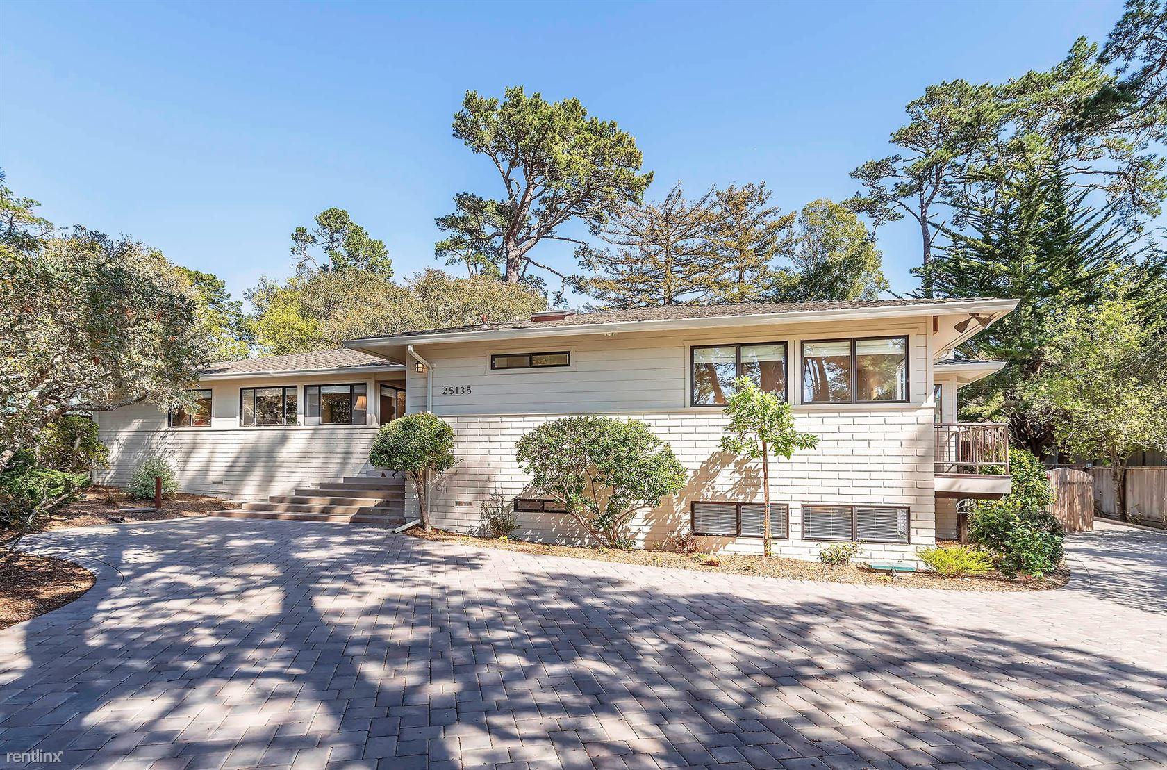 25135 Monterey St, Carmel, CA - $8,560 USD/ month
